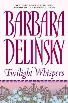 Twilight whispers cover image
