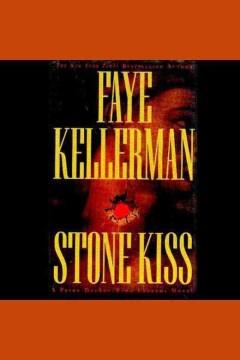 Stone kiss : a Peter Decker/Rina Lazarus novel cover image