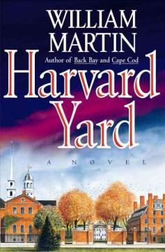 Harvard Yard cover image