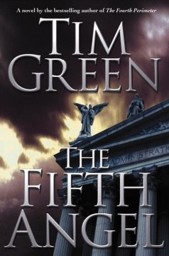The fifth angel cover image