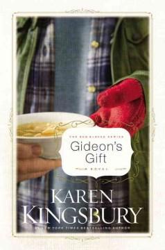 Gideon's gift cover image