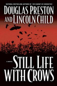 Still life with crows cover image
