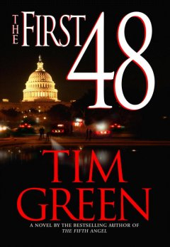 The first 48 cover image