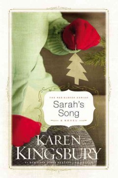 Sarah's song cover image