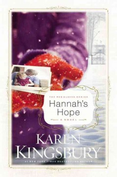 Hannah's hope cover image