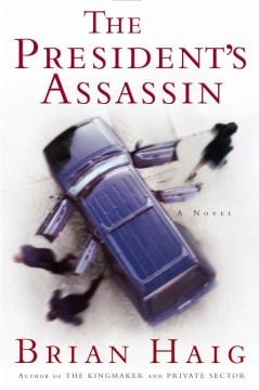 The president's assassin cover image