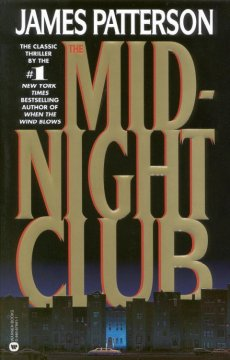 The Midnight Club cover image