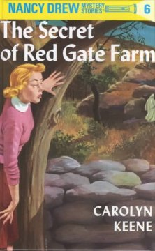 The secret of Red Gate Farm cover image
