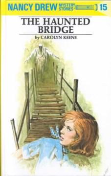 The haunted bridge cover image