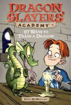97 ways to train a dragon cover image