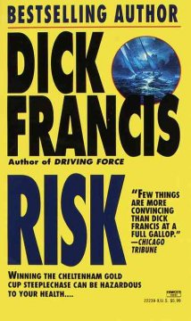 Risk cover image