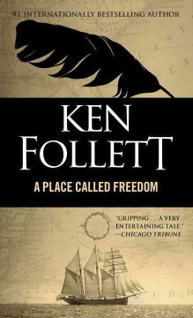 A place called freedom cover image