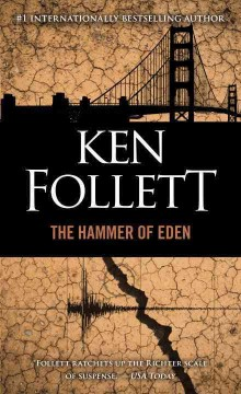 The hammer of Eden cover image