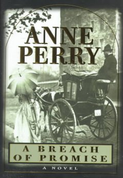 A breach of promise cover image
