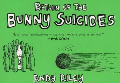 Return of the bunny suicides cover image