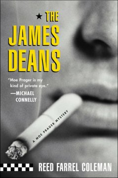 The James Deans : a Moe Prager mystery cover image