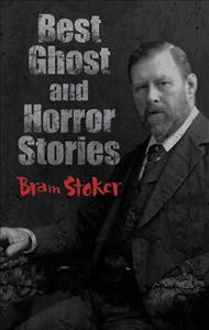Best ghost and horror stories cover image