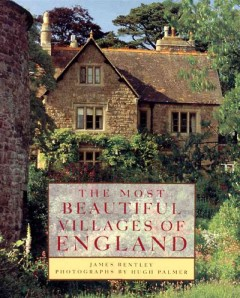 The most beautiful villages of England cover image