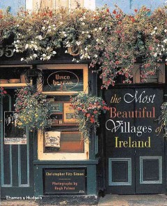 The most beautiful villages of Ireland cover image