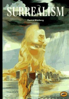 Surrealism cover image