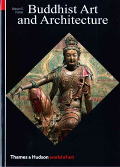 Buddhist art and architecture cover image