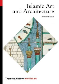 Islamic art and architecture cover image