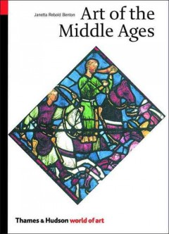 The art of the middle ages cover image