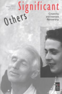 Significant others : creativity & intimate partnership cover image