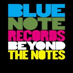 Blue Note Records: beyond the notes cover image