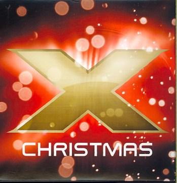 X Christmas cover image