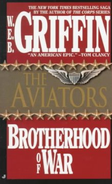 The aviators cover image