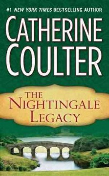 The nightingale legacy cover image
