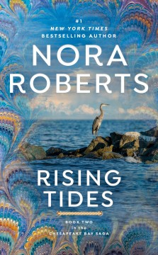 Rising tides cover image
