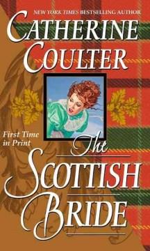 Scottish bride cover image