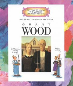 Grant Wood cover image