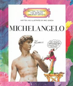 Michelangelo cover image