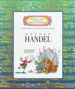 George Handel cover image