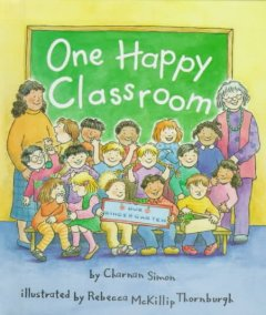 One happy classroom cover image