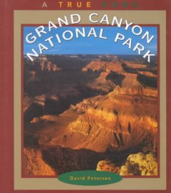 Grand Canyon National Park cover image