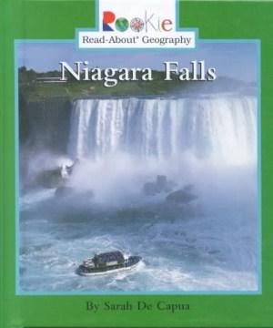 Niagara Falls cover image