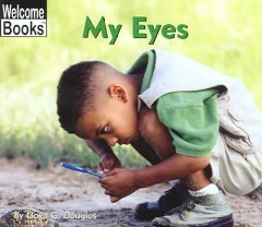 My eyes cover image