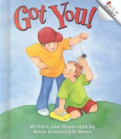Got you! cover image