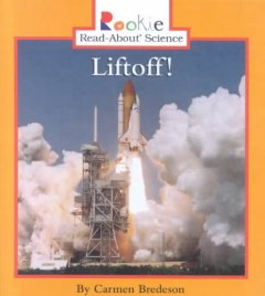 Liftoff! cover image