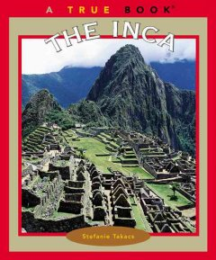 The Inca cover image