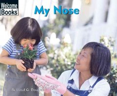My nose cover image