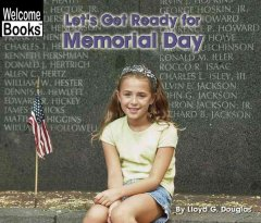Let's get ready for Memorial Day cover image