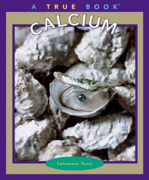 Calcium cover image
