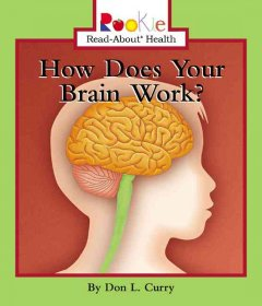 How does your brain work? cover image