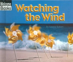Watching the wind cover image