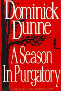 A season in purgatory cover image